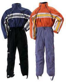 フライトスーツ flight suit
